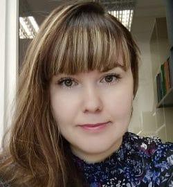Воспитатель Екатерина Юрьевна
