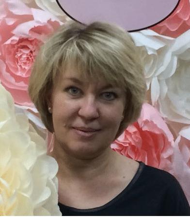 Воспитатель Инна Васильевна