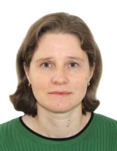 Воспитатель Наталья Александровна