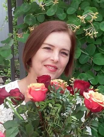 Леликова Ирина Александровна