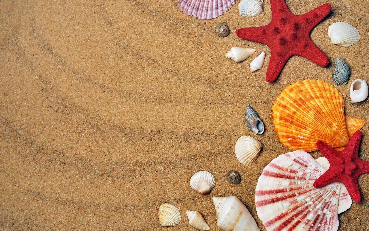 Песочная арт-терапия дома